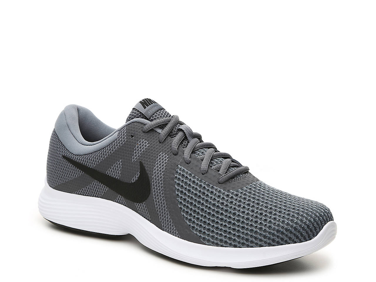 092be2e45c9a2 Nike Revolution 4 Lightweight Running Shoe - Men s Men s Shoes