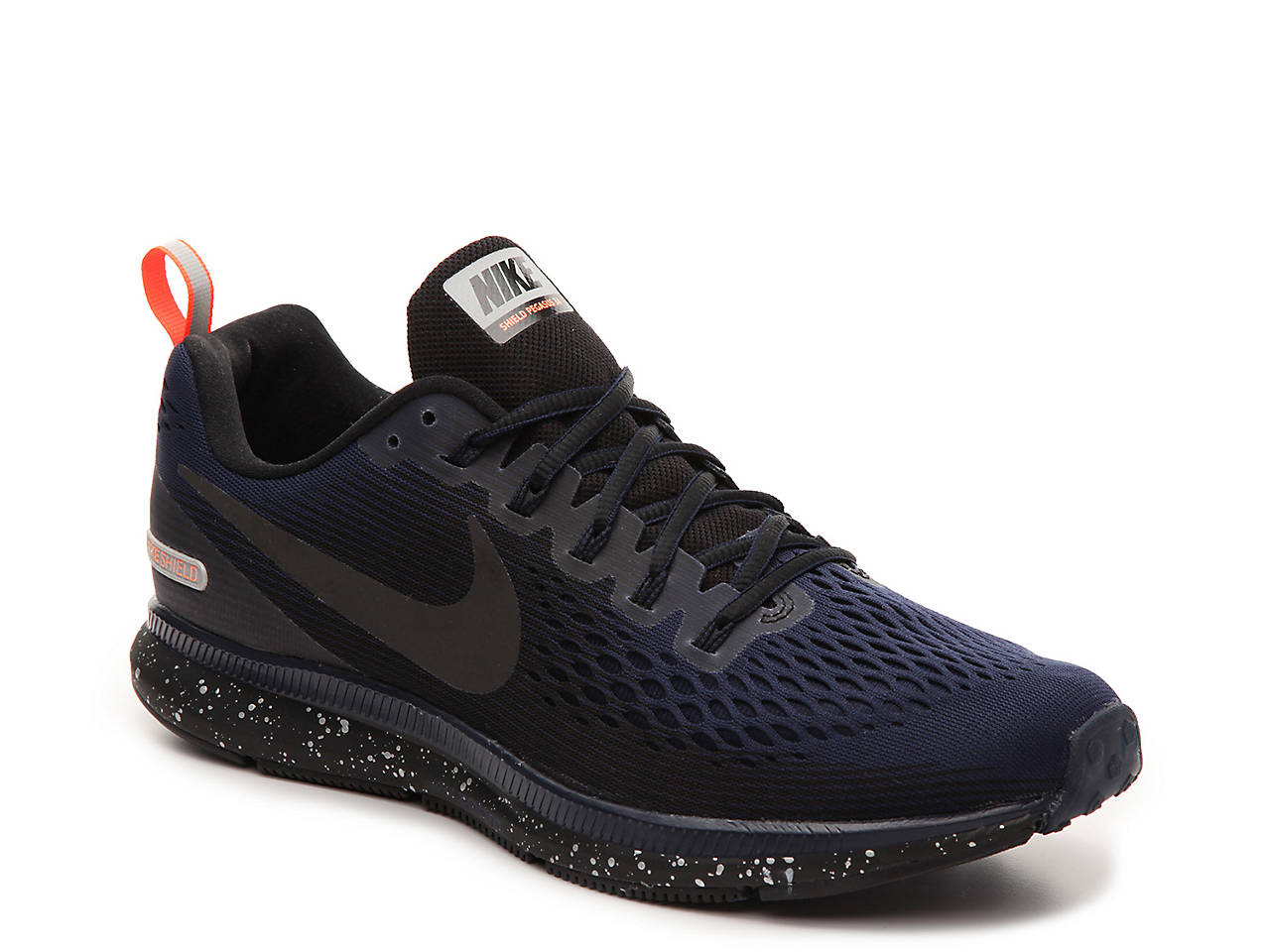4231560fcec Nike Air Zoom Shield Pegasus 34 Performance Running Shoe - Men s ...