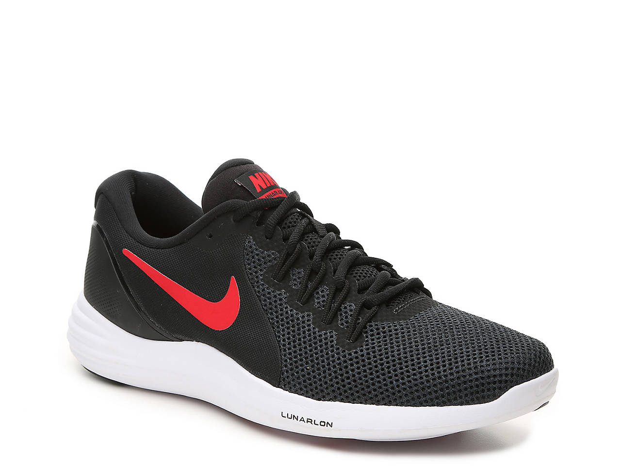 super popular a6c99 83038 Nike. Lunar Apparent Lightweight Running Shoe ...
