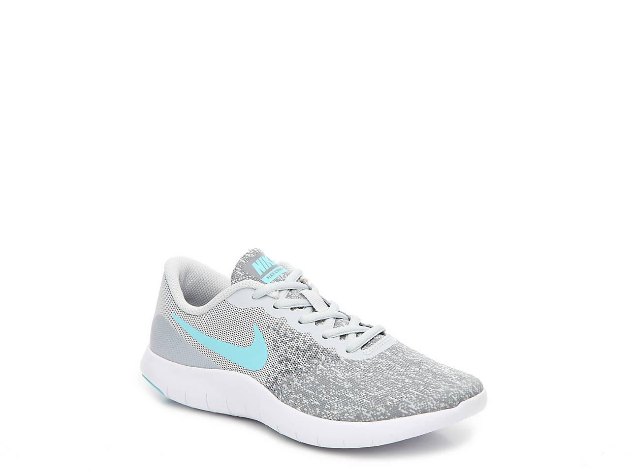 8f65481436a0 Nike Flex Contact Youth Running Shoe Kids Shoes