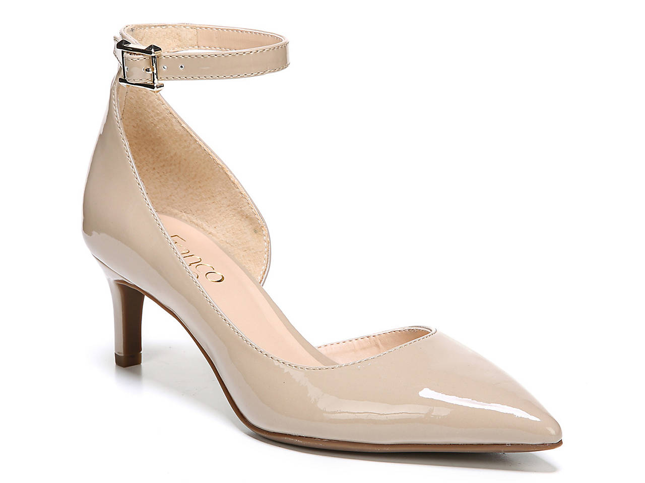 9d66ebebbc0e Franco Sarto Dandy Pump Women's Shoes | DSW