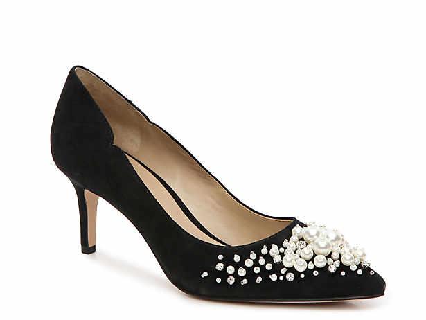 gold wedding shoes for bridesmaids. danby pump gold wedding shoes for bridesmaids