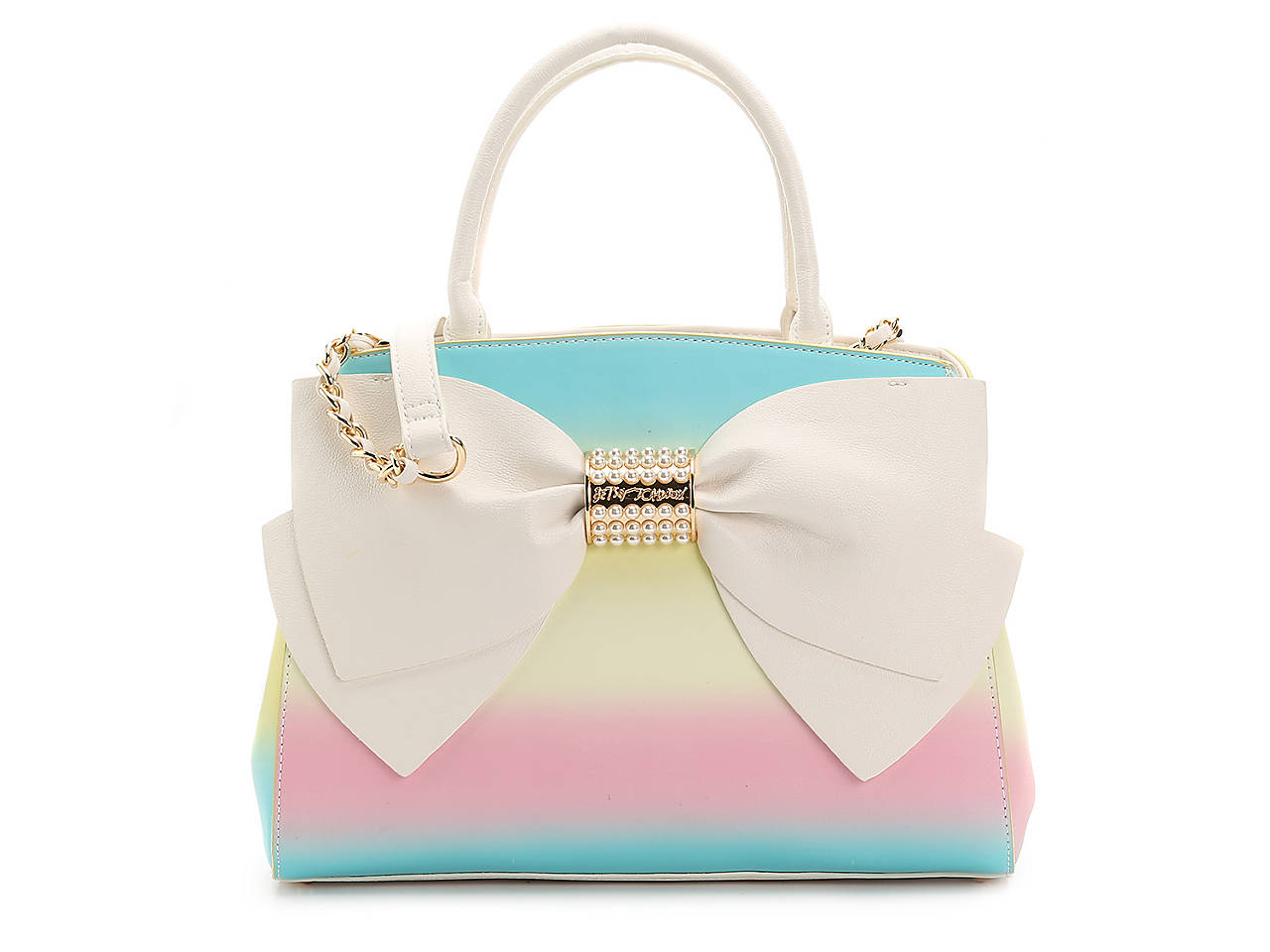 Pearl Of A Satchel