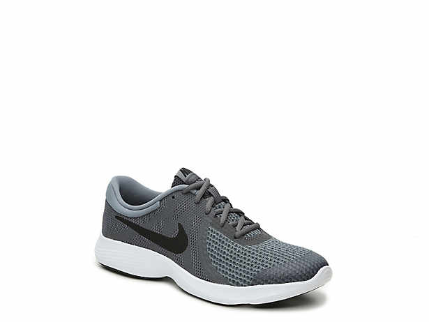 Revolution 4 Youth Running Shoe Nike