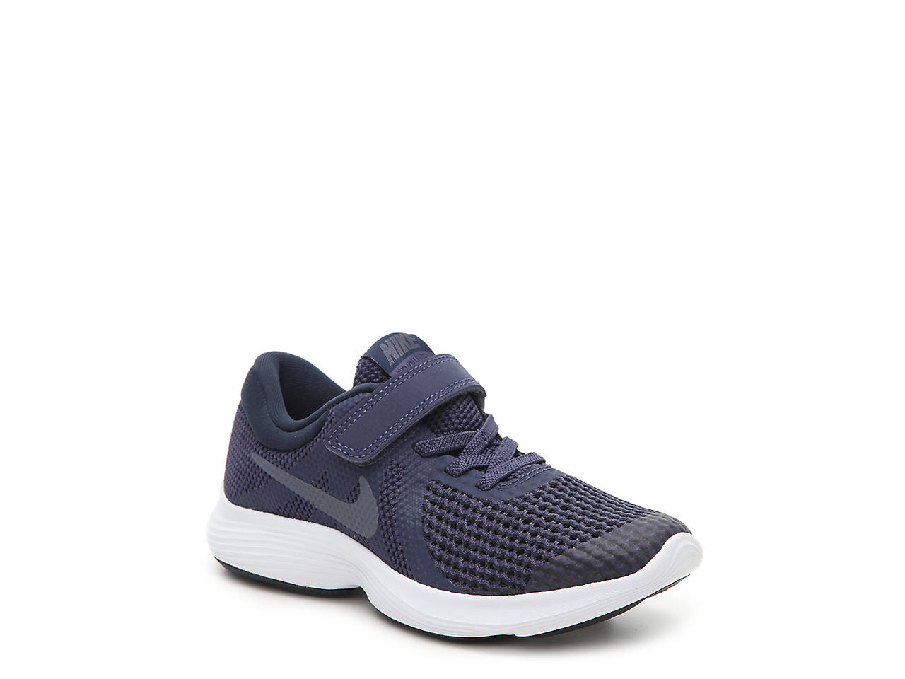 5fdef1428e9 Nike Revolution 4 Toddler   Youth Running Shoe Kids Shoes