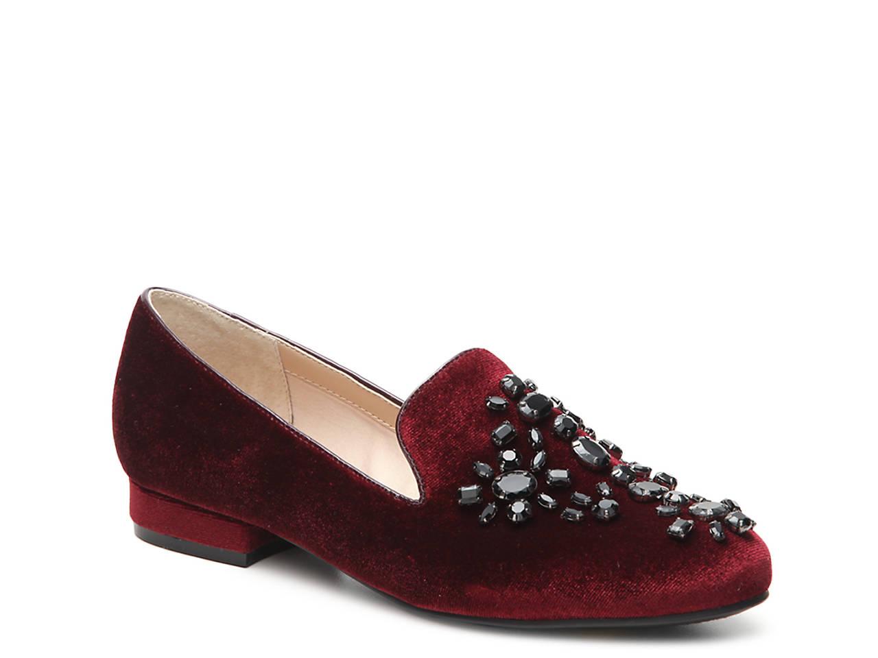 c16e7622d Unisa Libli Velvet Loafer Women's Shoes | DSW