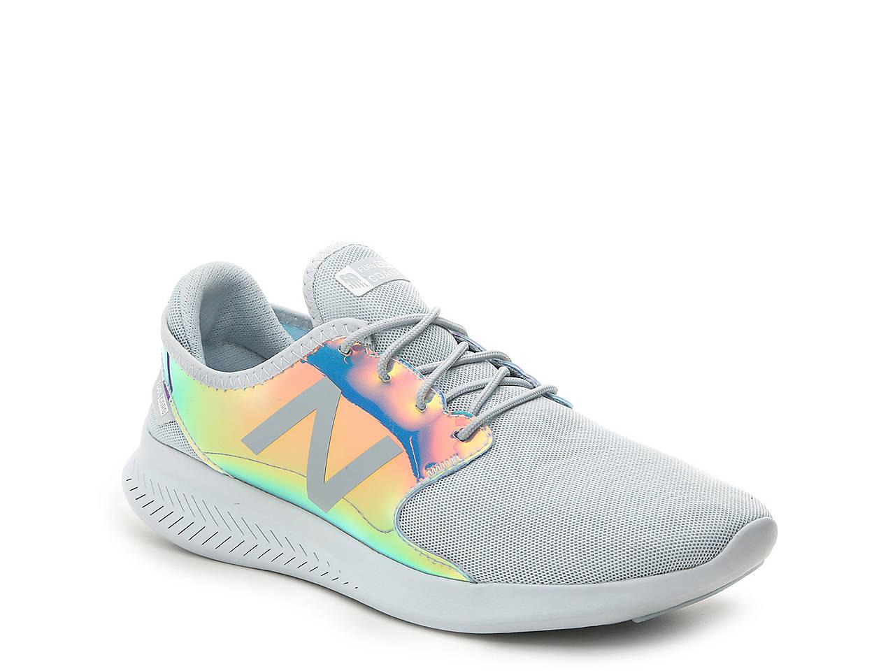 New Balance Fuel Core Coast V3 Running Sneaker xLPWwT