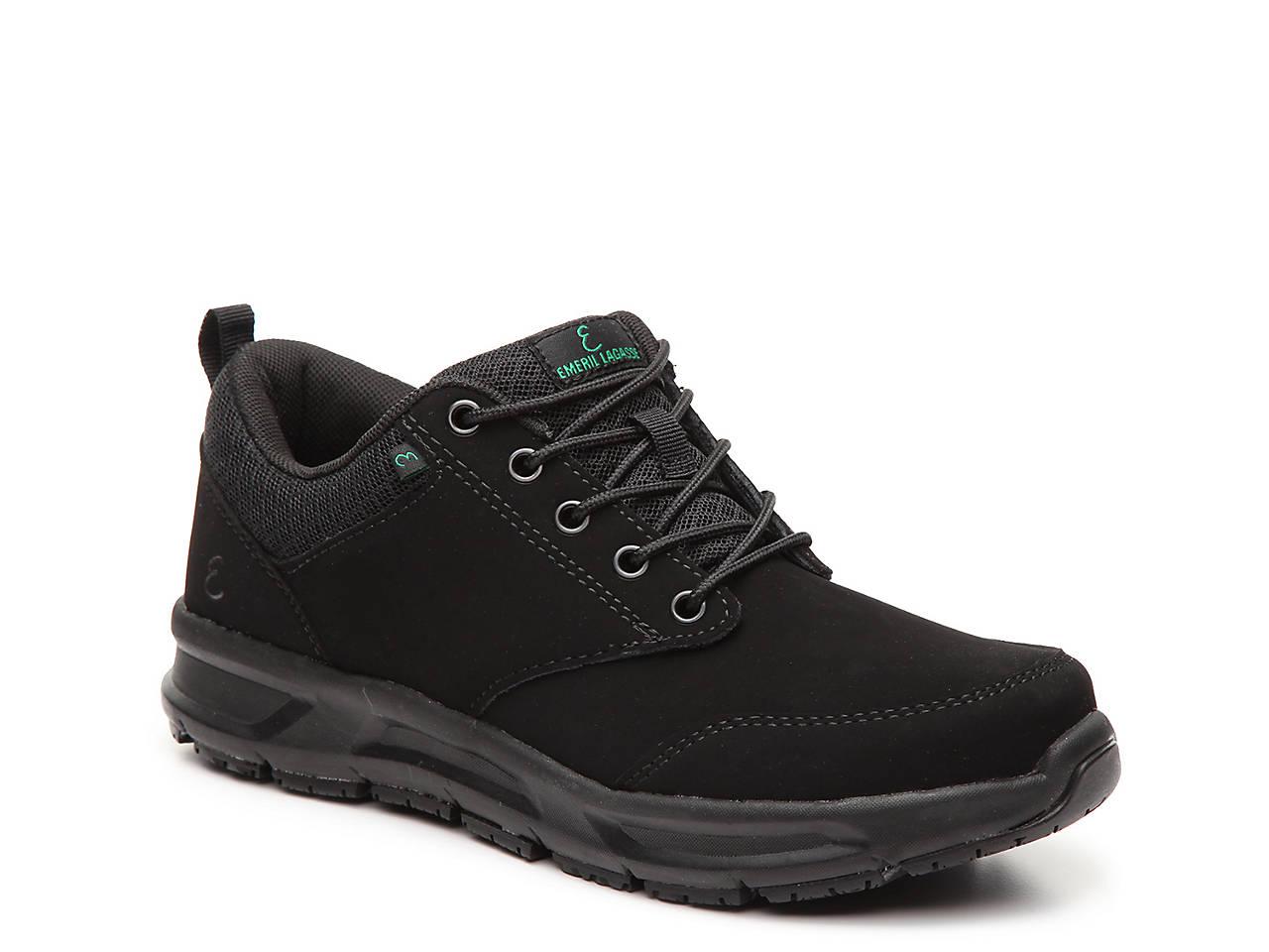 Emeril Lagasse Footwear Quarter Lace Up Sneaker SoVTeL5i