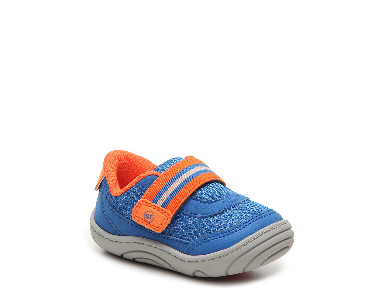 82e2f4d58d Stride Rite Jessie Infant   Toddler Sneaker Kids Shoes