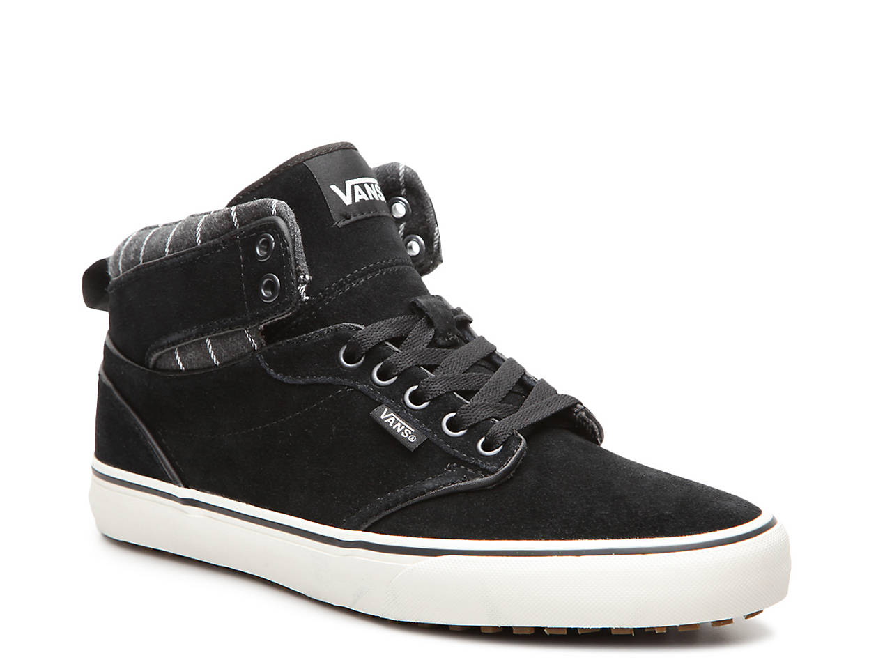 162773e4f6 Vans Atwood Hi MTE High-Top Sneaker - Men s Men s Shoes