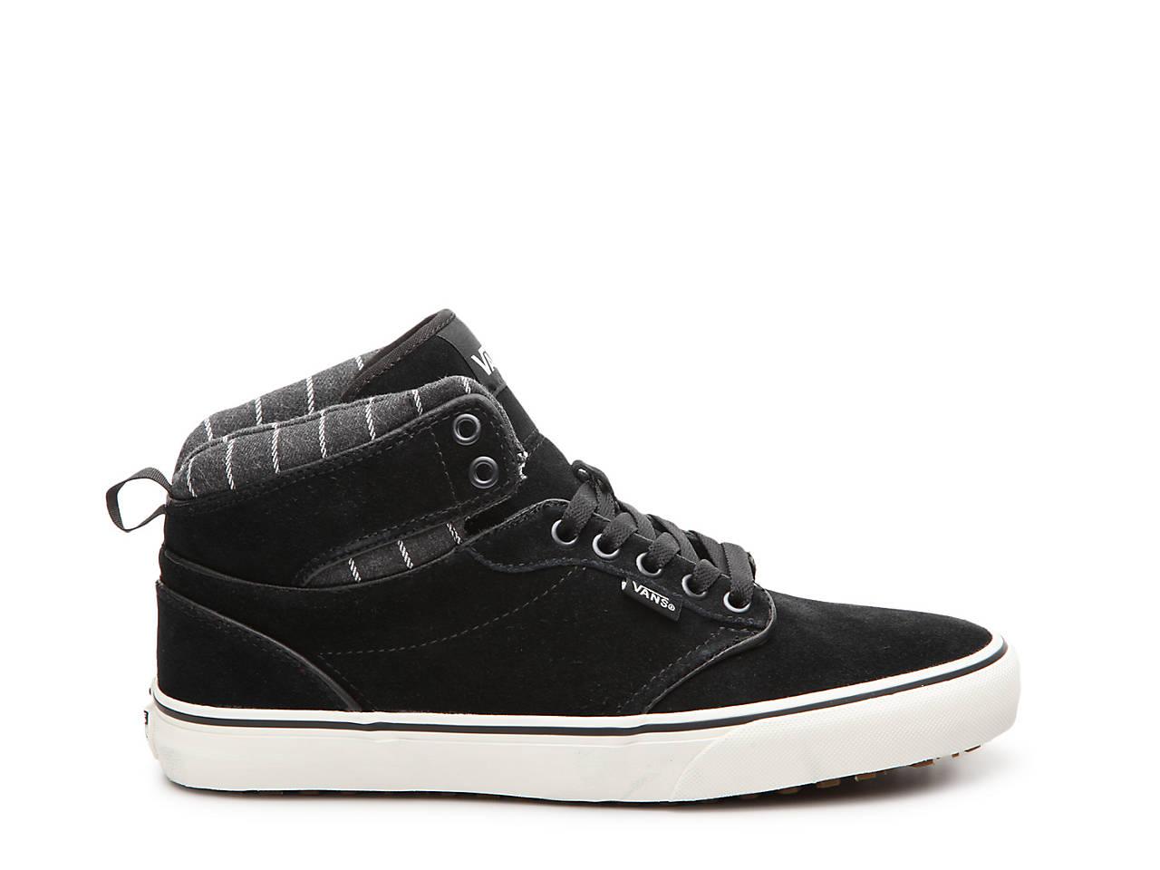 6b4c2ff8295a82 Vans Atwood Hi MTE High-Top Sneaker - Men s Men s Shoes