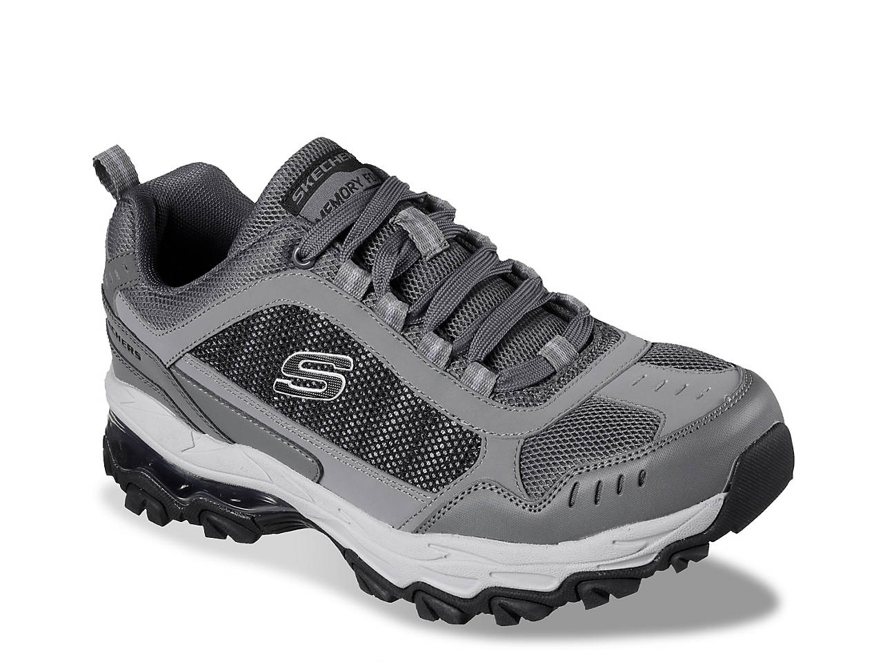 0ae01e1bb1b2 Skechers After Burn M Fit Air Sneaker - Men s Men s Shoes
