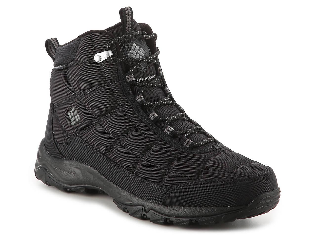 285d641a9fb Firecamp Snow Boot