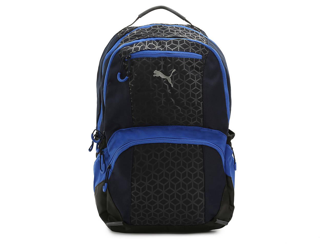 99a4f37b29a45e Puma Evolve Backpack Men's Handbags & Accessories   DSW