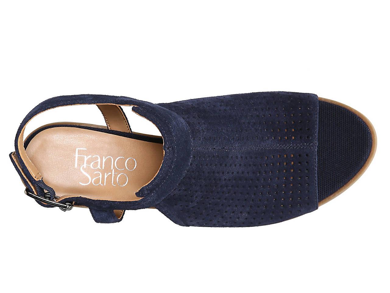 858e08f1315af Franco Sarto Harlet 2 Sandal Women s Shoes