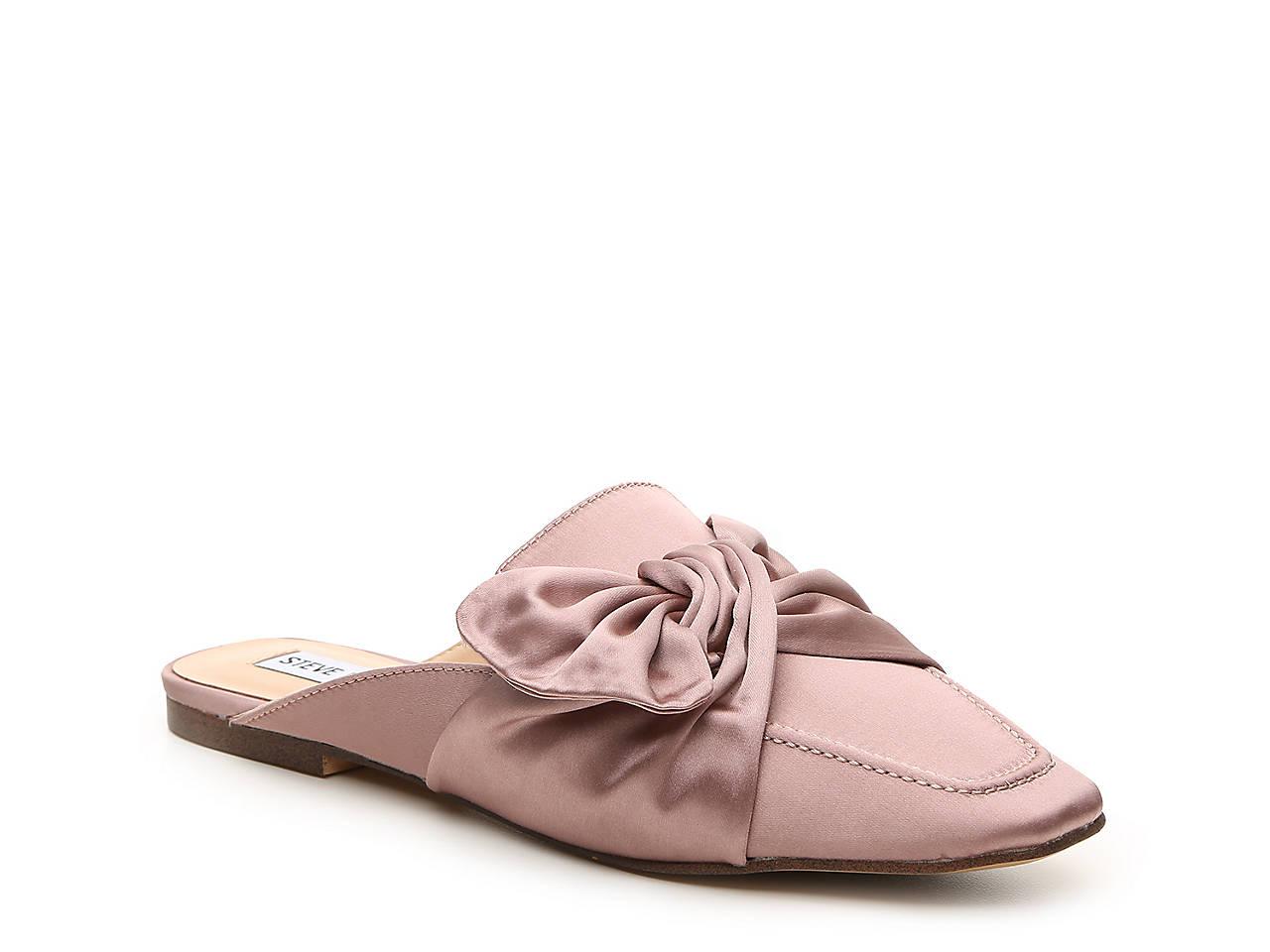 58eed4877f4c Steve Madden Isla Mule Women s Shoes