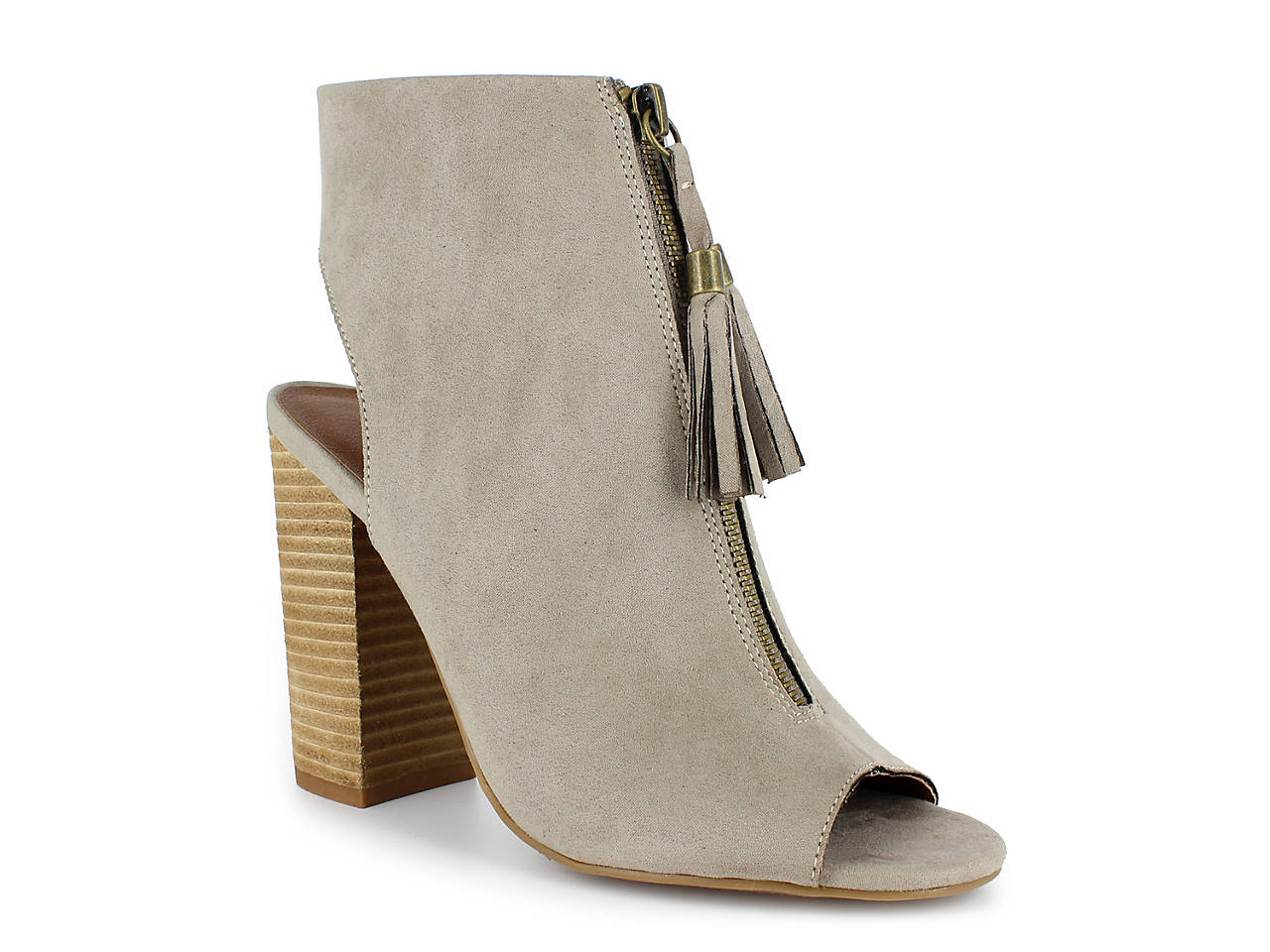 DOLCE by mojo moxy Magnolia Bootie