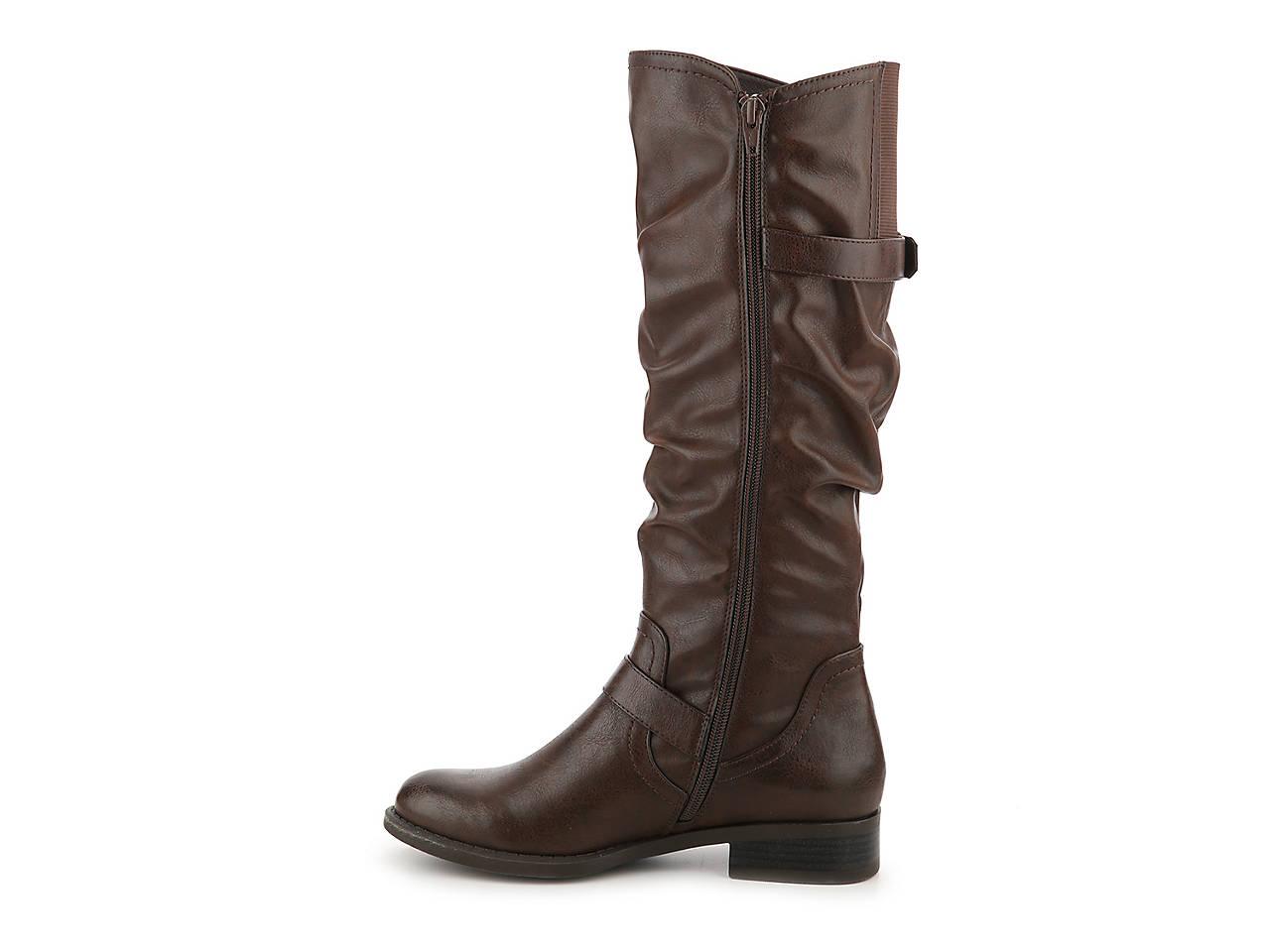 Lida Boot
