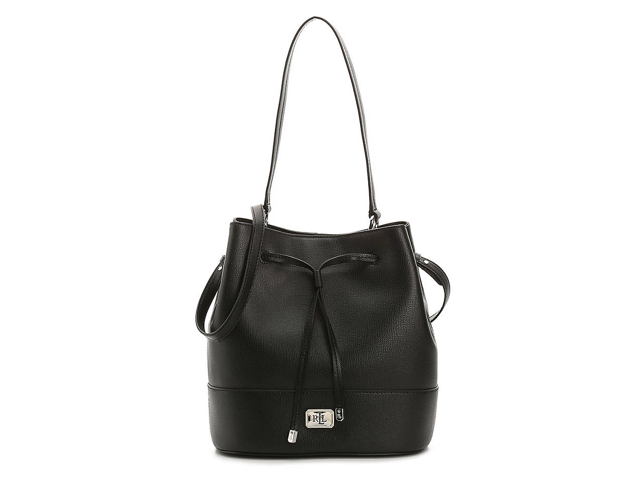 Hornsby Leather Shoulder Bag