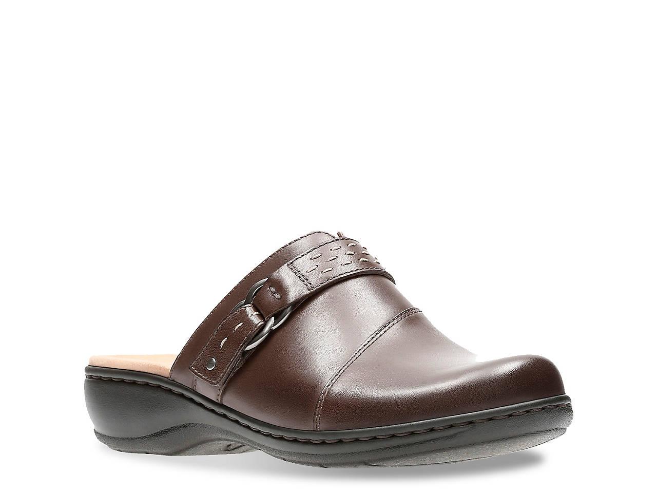 f76c27bc7894 Clarks Leisa Sadie Clog Women s Shoes