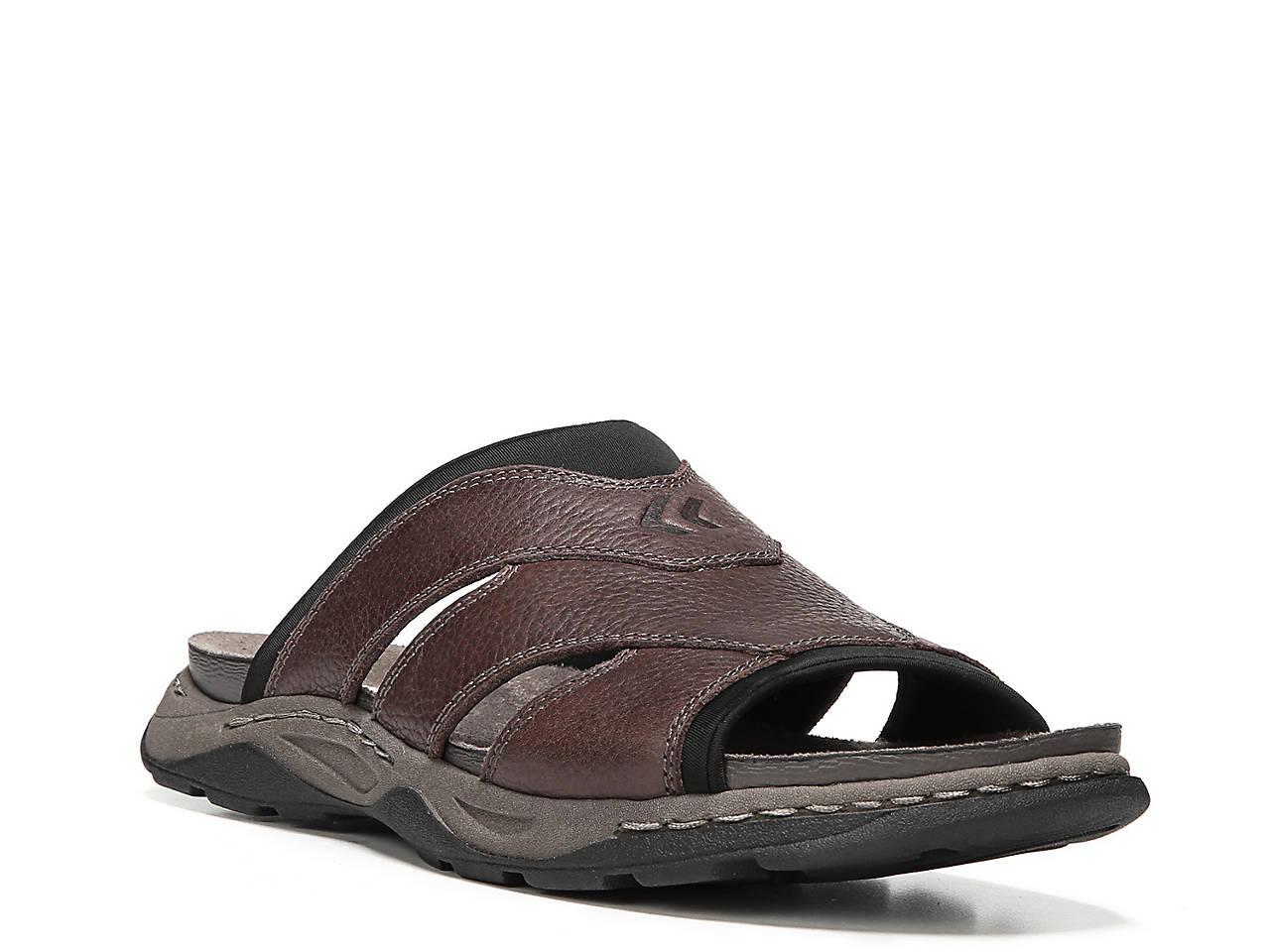 4c578d15267e Dr. Scholl s Harris Sandal Men s Shoes