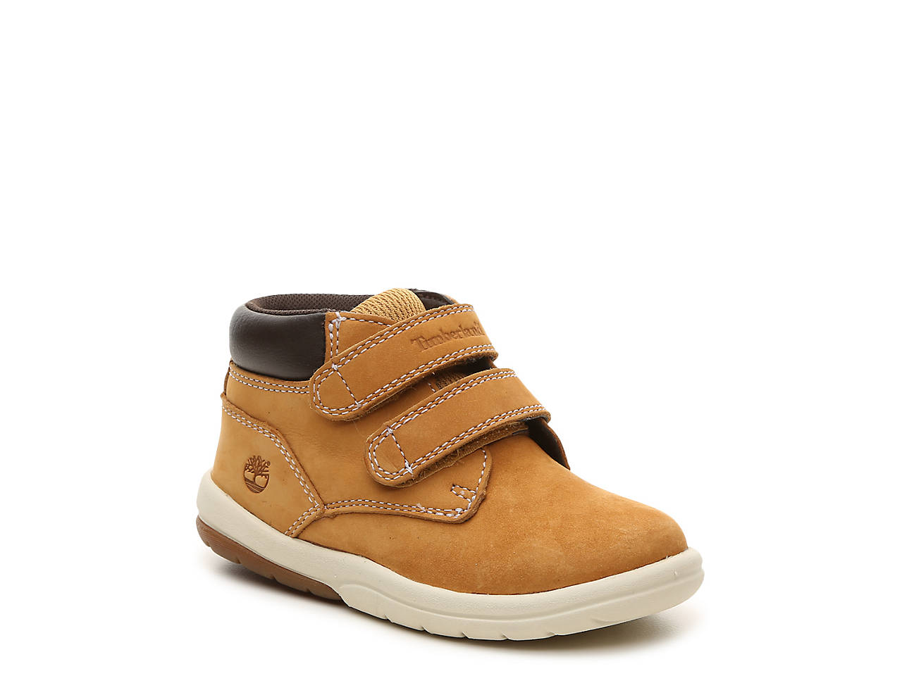 Timberland Toddle Tracks Boot Kids' Kids Shoes DSW  DSW