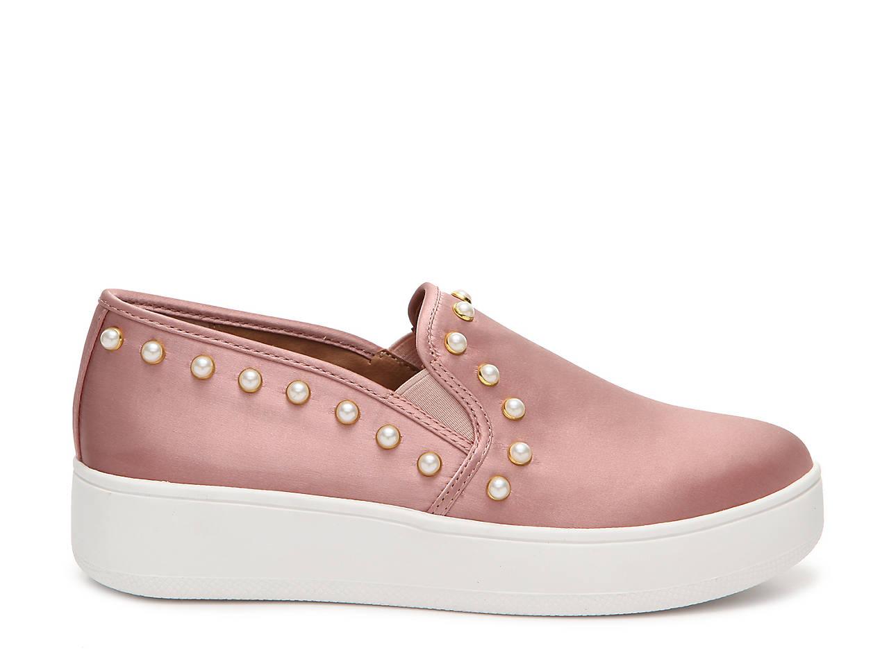 45cf42d71a1 Steve Madden Genette Platform Sneaker Men s Shoes