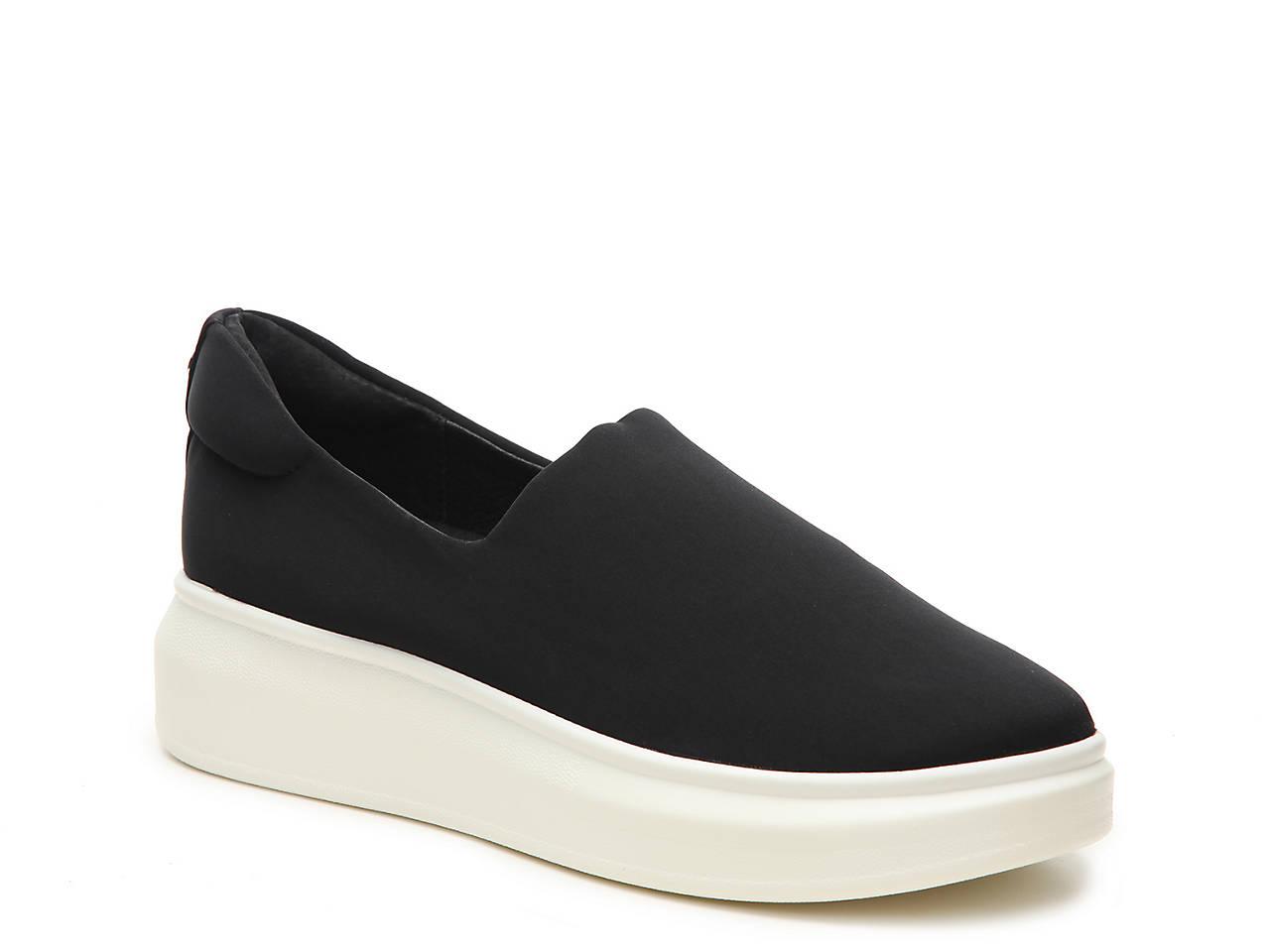 J/Slides Danna Lycra Slip-On Sneaker FtV4ogY30
