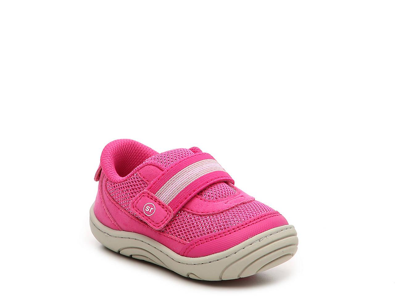 e6787bff21e5 Stride Rite Jessie Infant   Toddler Sneaker Kids Shoes