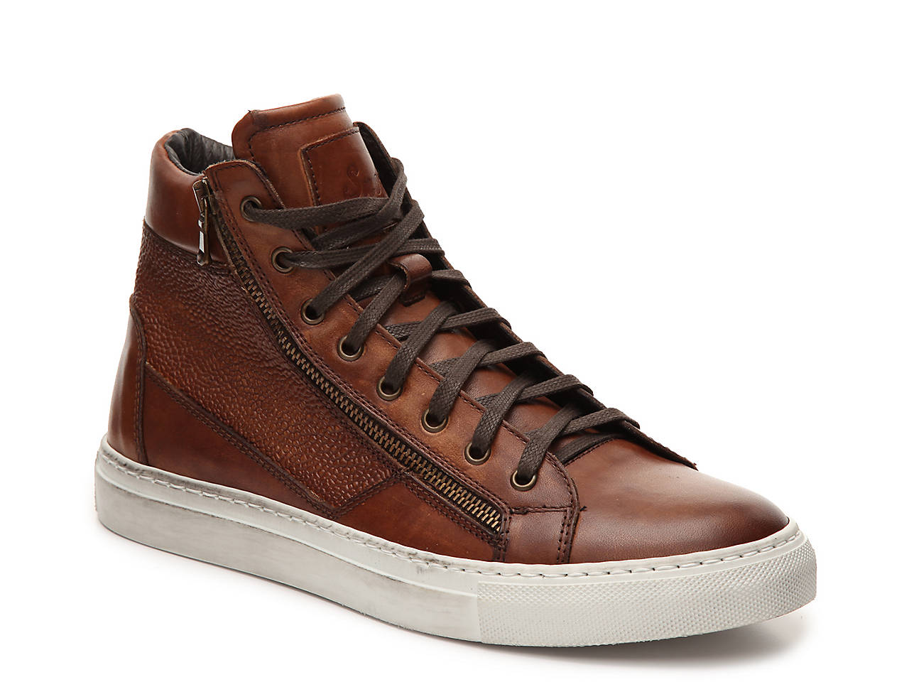 new styles acb44 6cf0d Andrea High-Top Sneaker