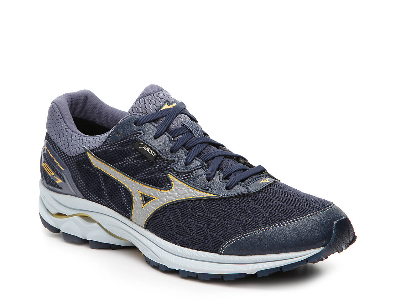 d4330800f010 Mizuno Wave Rider 21 GTX Performance Running Shoe - Men's Men's ...