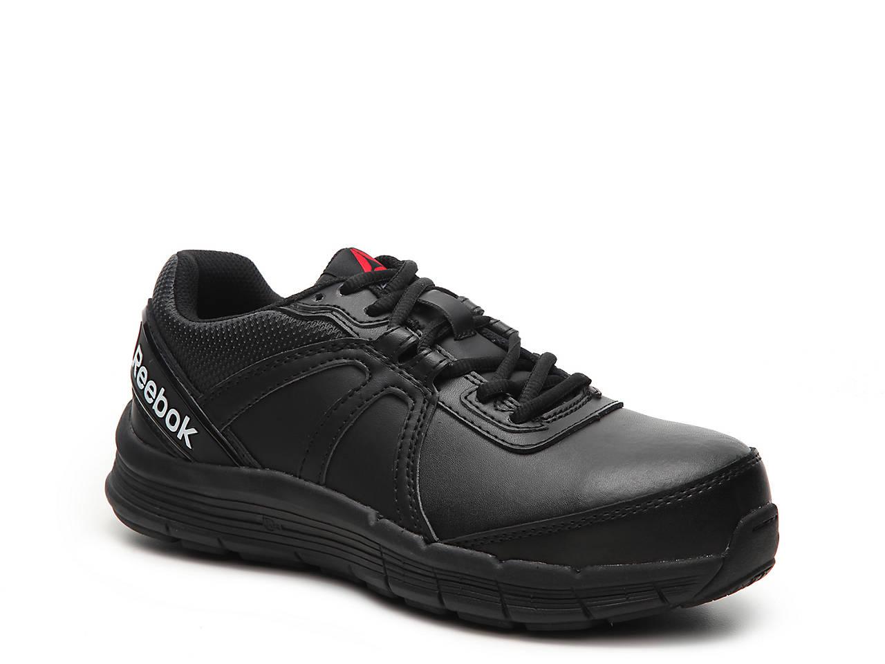 a6463321930 Guide 3.0 Steel Toe Work Shoe