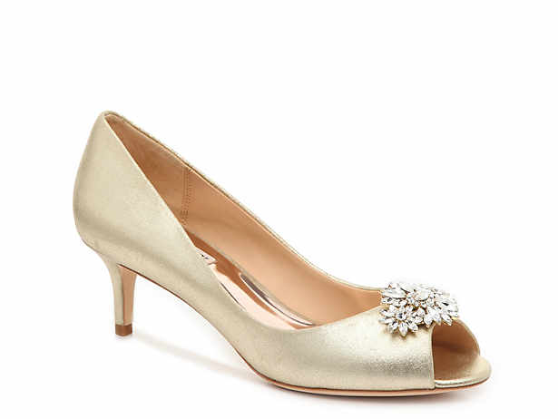 3bf441becb33 Badgley Mischka Shoes