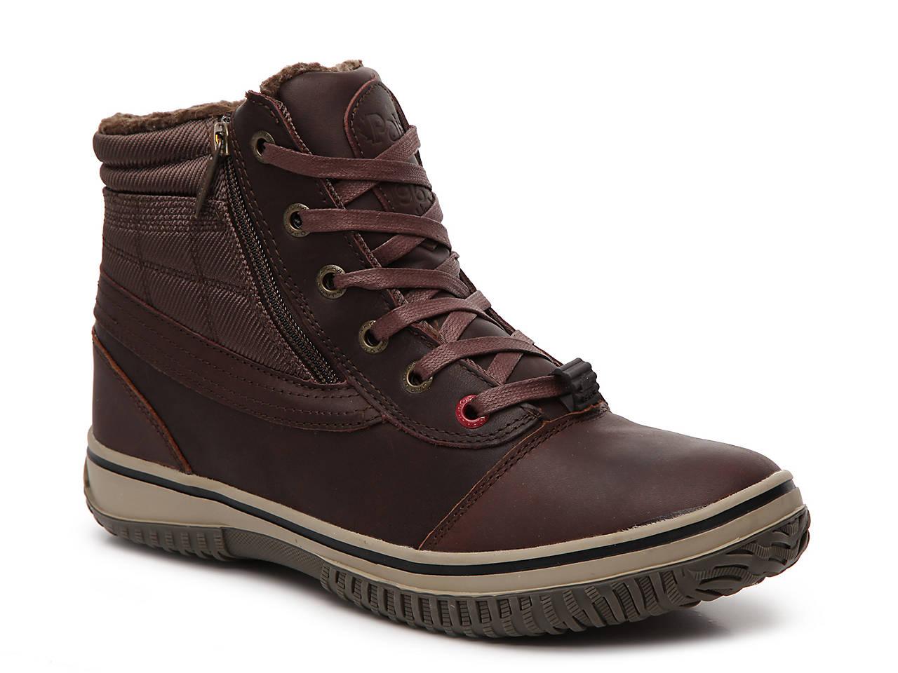 Pajar Truck Snow Boot Men S Shoes Dsw