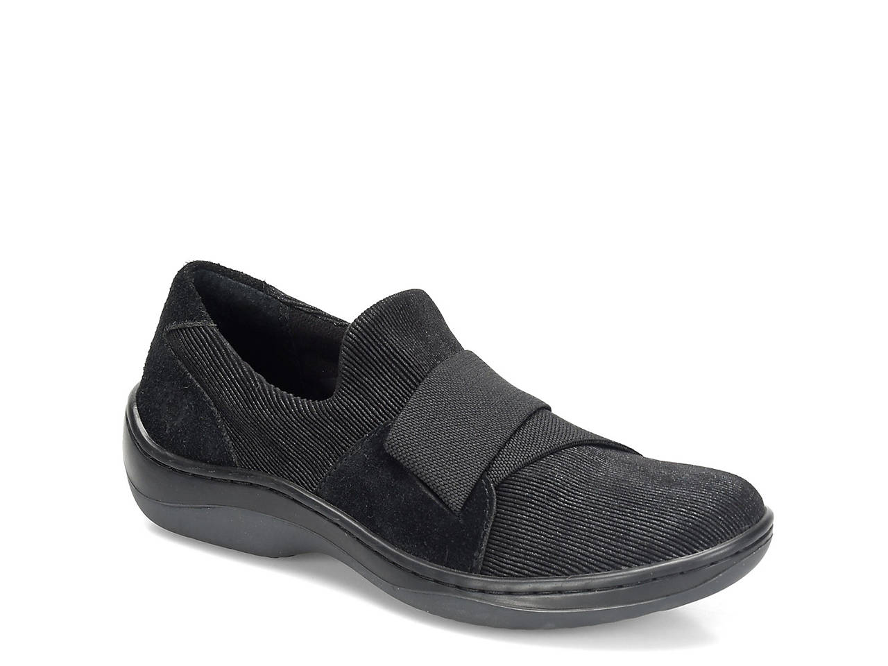 Born Mens WILKINS Fabric Low Top...