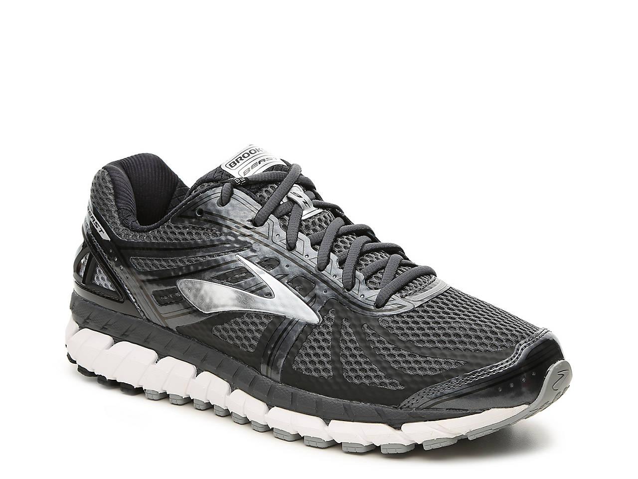 6b92a78a89717 Brooks Beast 16 Performance Running Shoe - Men s Men s Shoes