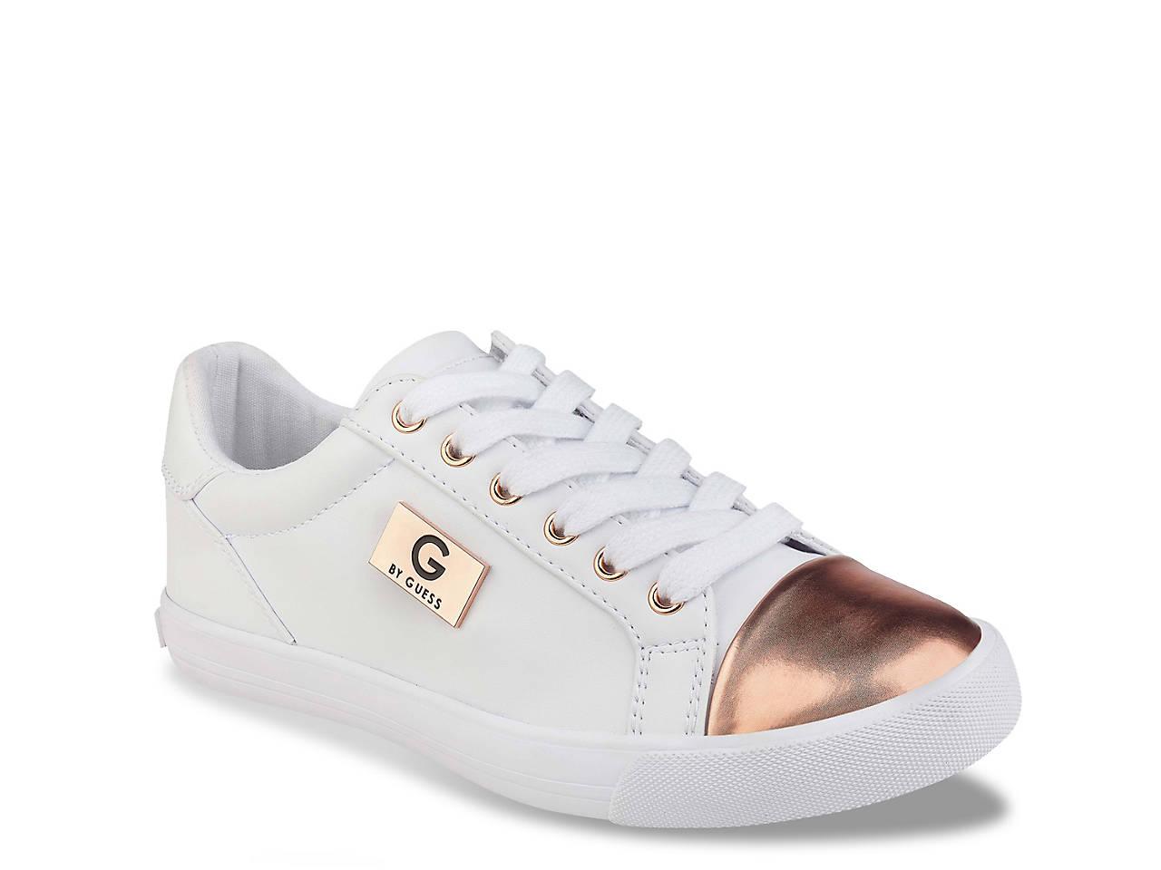 656cfffde596 G by GUESS Ocara Sneaker Women s Shoes