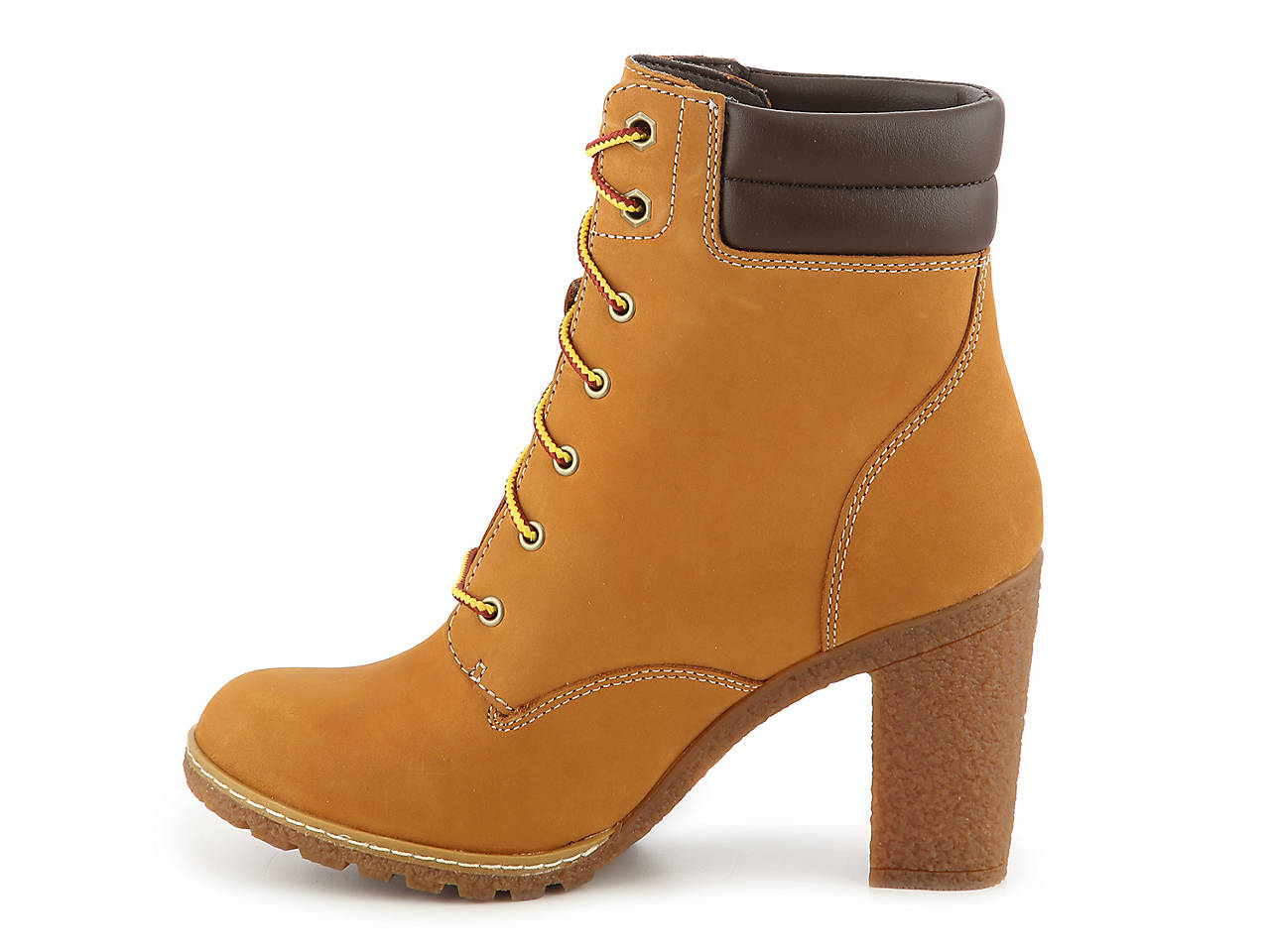 Timberland Tillston Combat Boot Women's Shoes | DSW