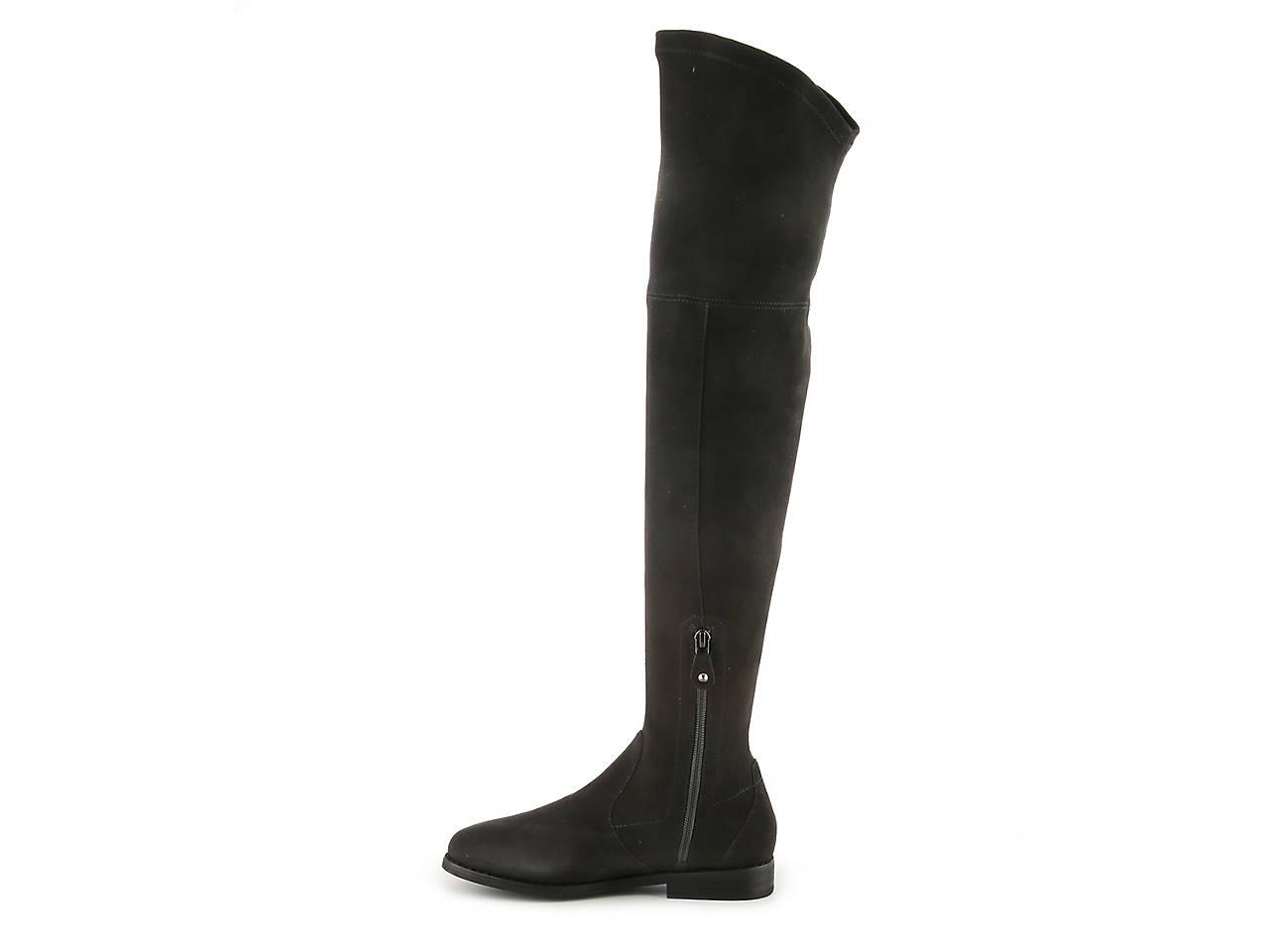 54dcb7468c5 Gentle Souls Emma Over The Knee Boot Women s Shoes