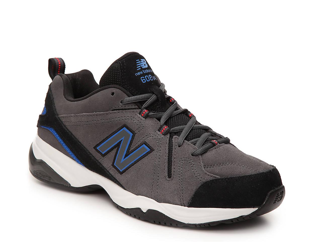 8758881da2a0 New Balance 608 V4 Training Shoe - Men s Men s Shoes