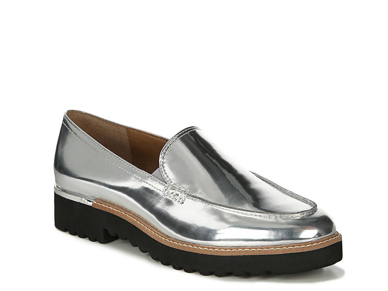 410f4a7049e Franco Sarto Cypress Platform Loafer Women s Shoes