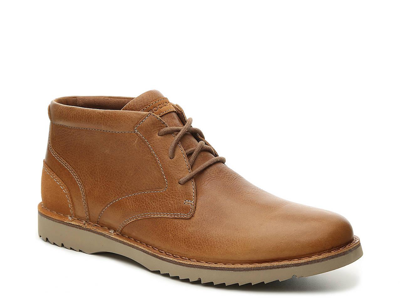 Clarren Chukka Boot
