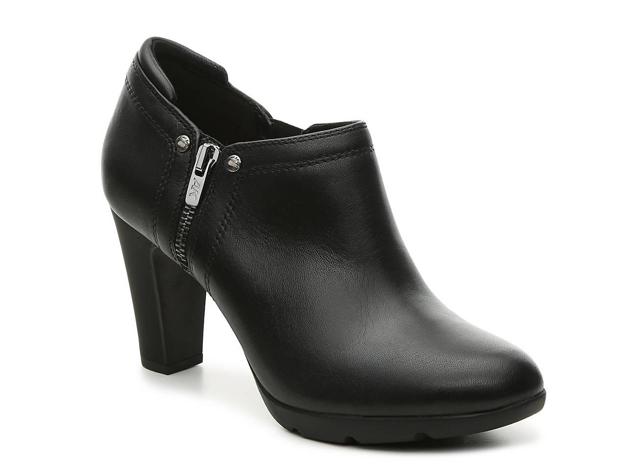 7c652c3dae0 Anne Klein Sport Xadrien Bootie Women's Shoes | DSW