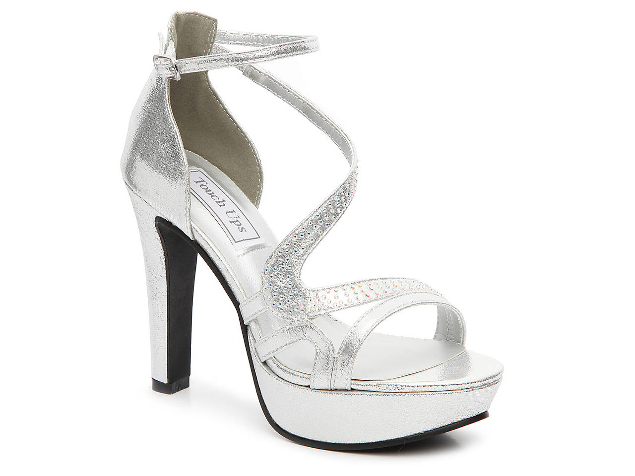 e816fbd09b206 Touch Ups by Benjamin Walk Breeze Platform Sandal Women s Shoes