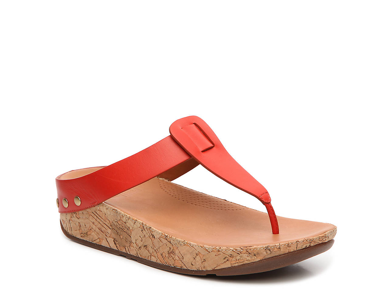 a919f2028 FitFlop Ibiza Wedge Sandal Women s Shoes