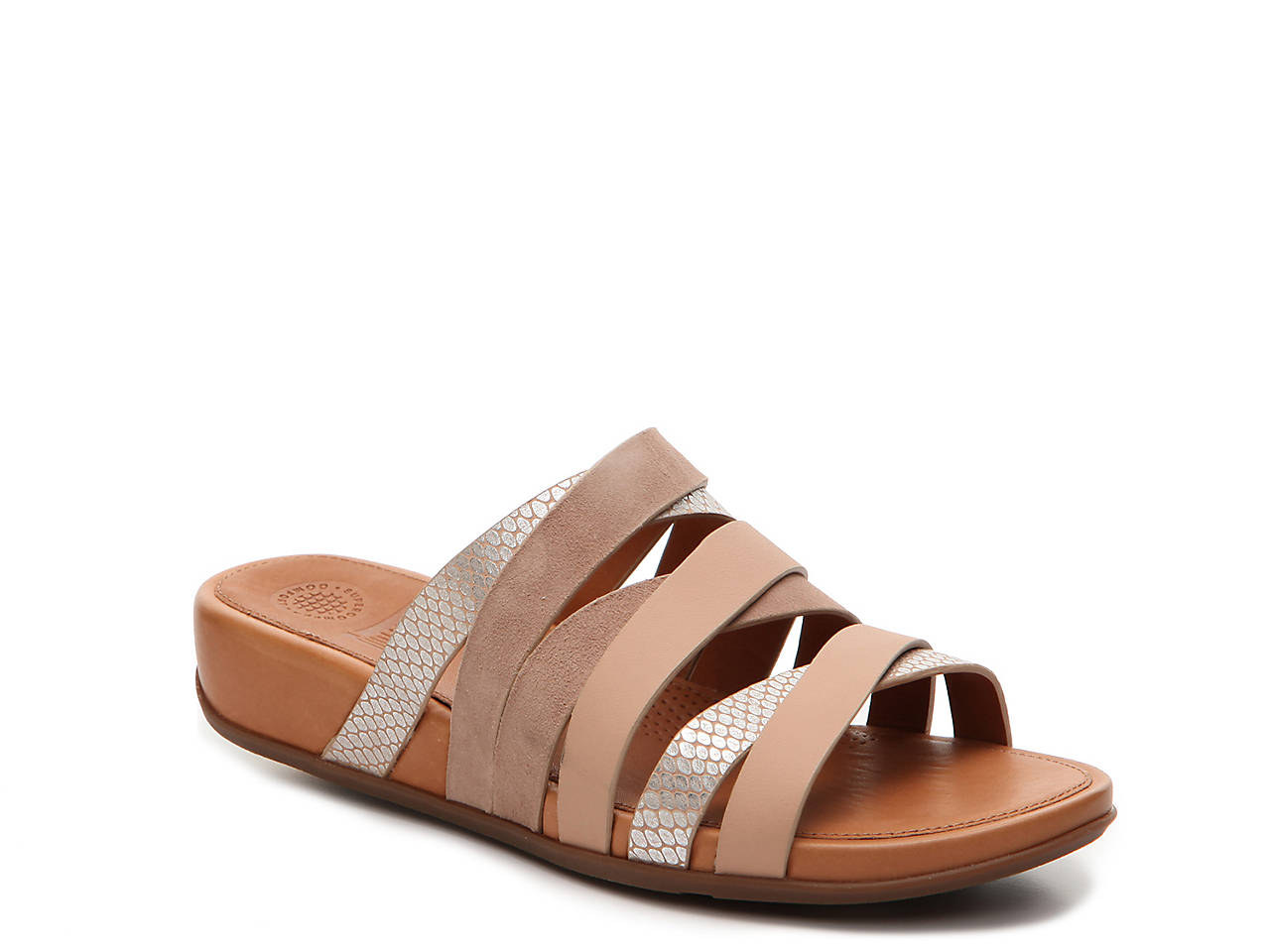 6b8ad3b94ed FitFlop Lumy Wedge Sandal Women s Shoes
