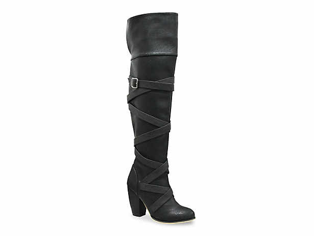 ace905e9c90 Women's Over The Knee Boots | DSW