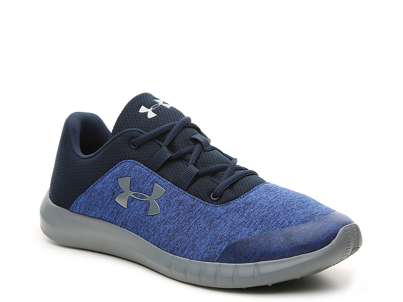1640991a Under Armour Mojo Lightweight Running Shoe - Men's Men's Shoes | DSW