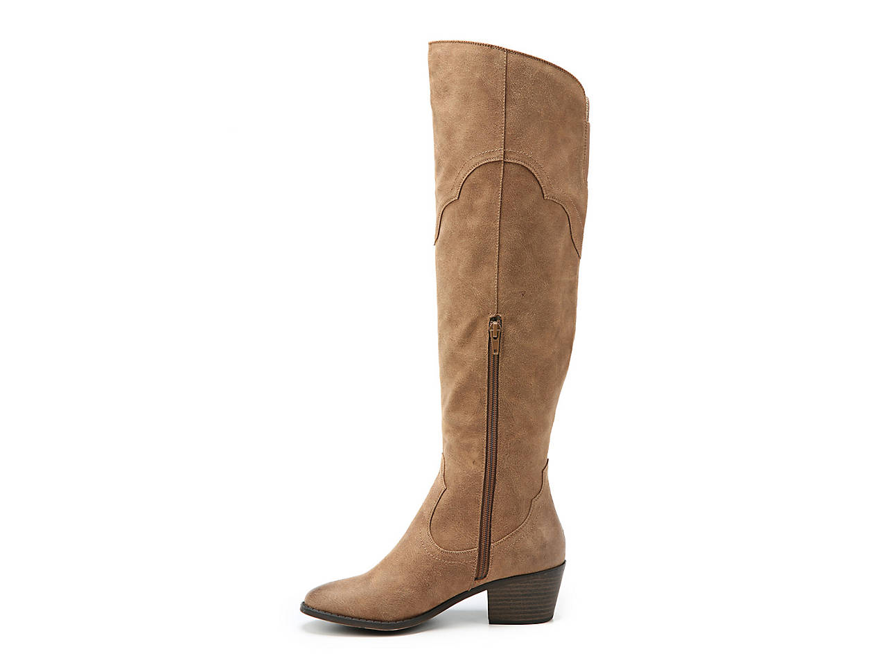 Fergalicious Bata Women's ... Over-The-Knee Boots yTJYx