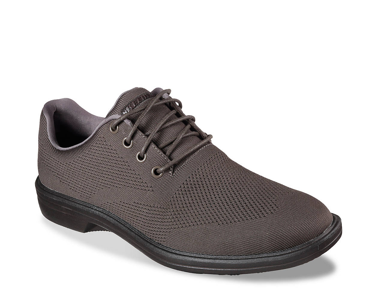 skechers relaxed fit dress shoes